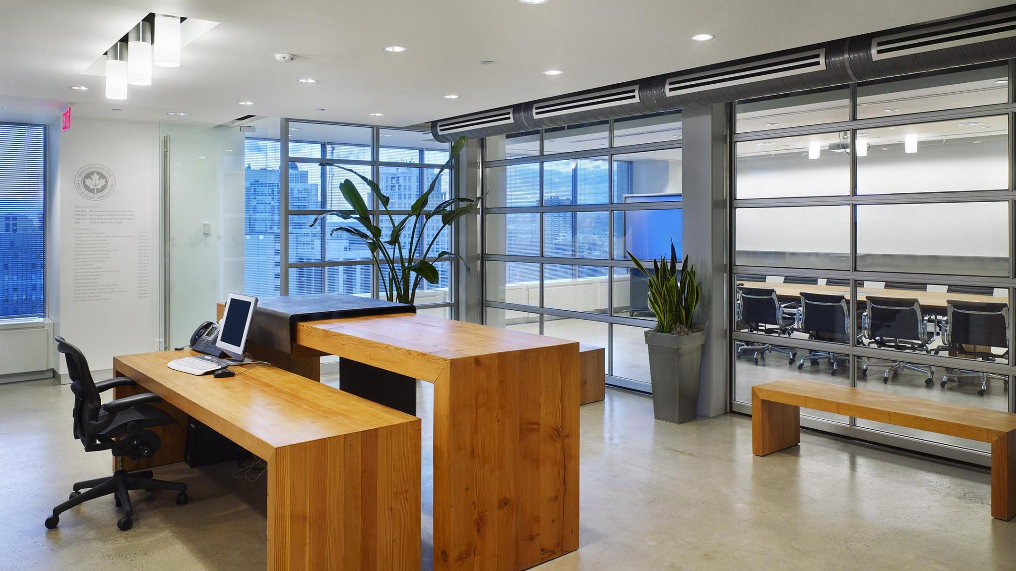 CE offices Toronto-int-02a