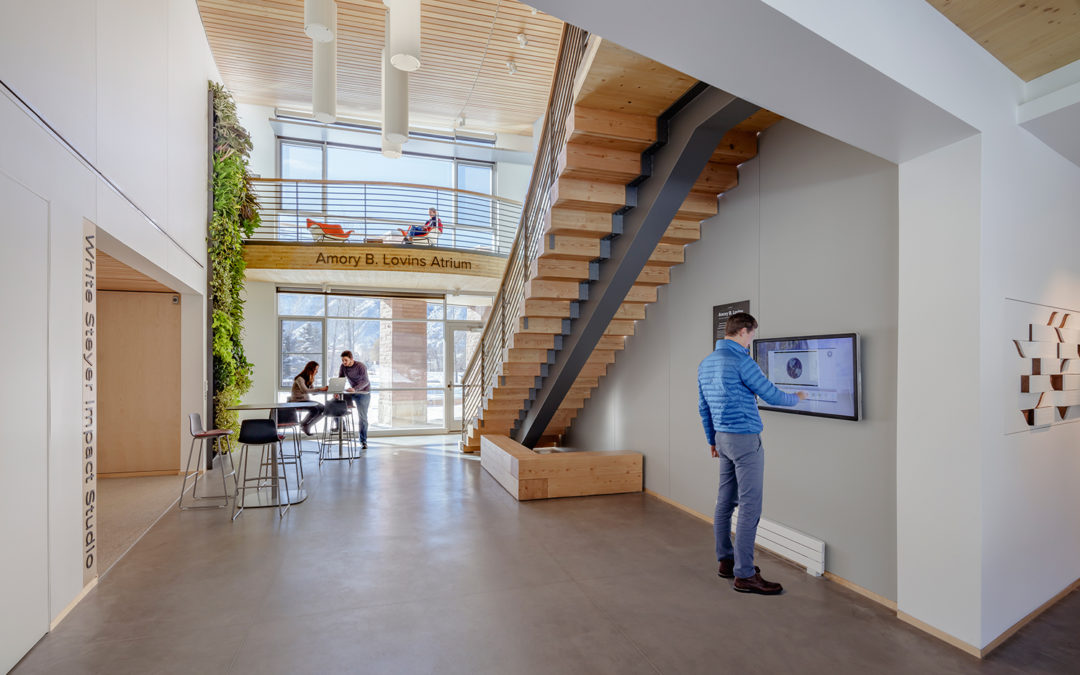 New Partner PAE: Collaborating to Create Better Environments