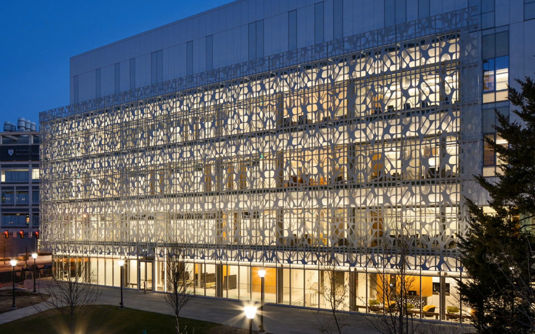 SmithGroup Joins UC Berkeley's Center for the Built Environment
