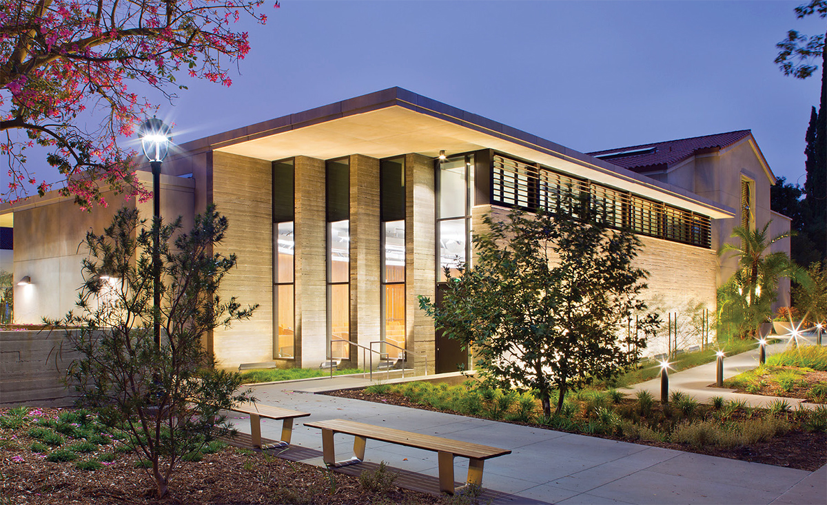 radiant case study pomona college