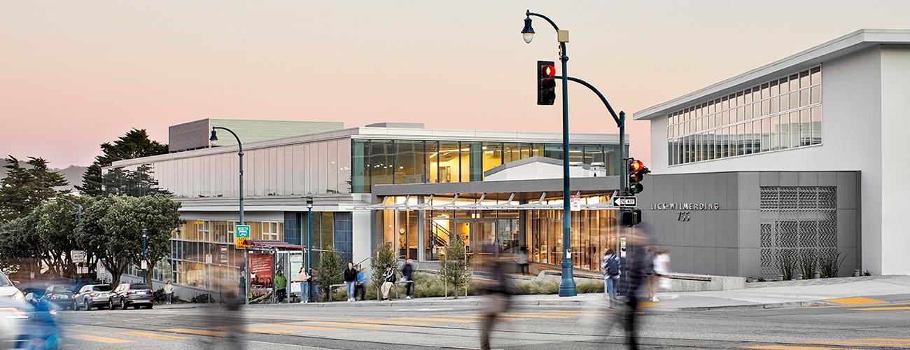 Livable Buildings Awards LWHS 2020