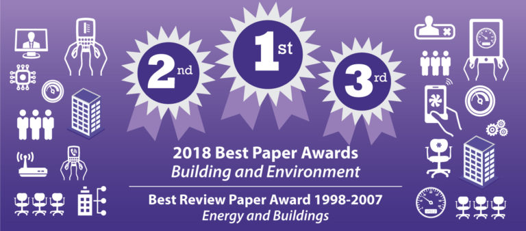 Berkeley Researchers Sweep Best Paper Awards