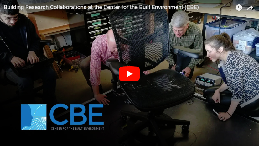 CBE Research Collaboration Featured in New Video