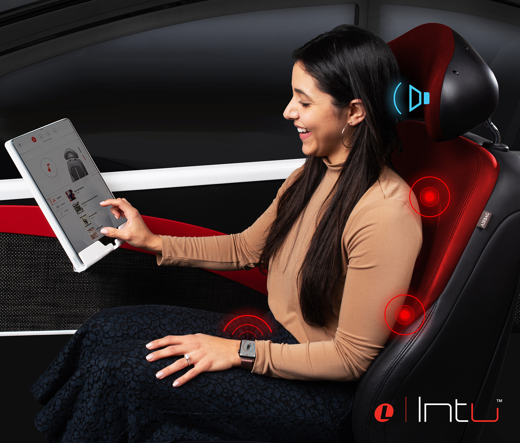 intu seating technologies