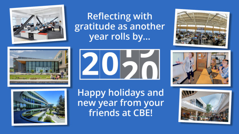 CBE's 2019 Year in Review: Expanding Membership, Results and Building Performance Tools