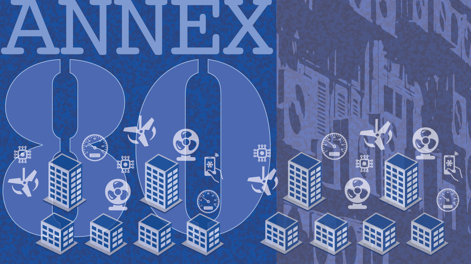 Annex 80 graphic