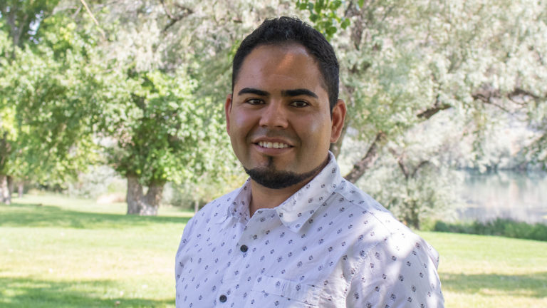 Tool Builder Carlos Duarte Joins CBE as Post-Doc Researcher