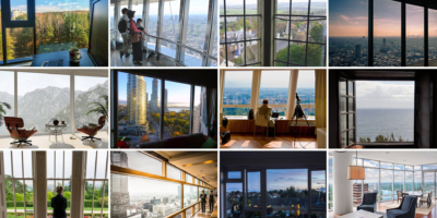 Symposium on Research and Design Practice Related to Window Views